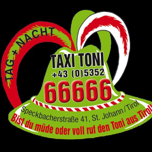 Taxi Toni - St. Johann in Tirol - Bezirk Kitzbühel